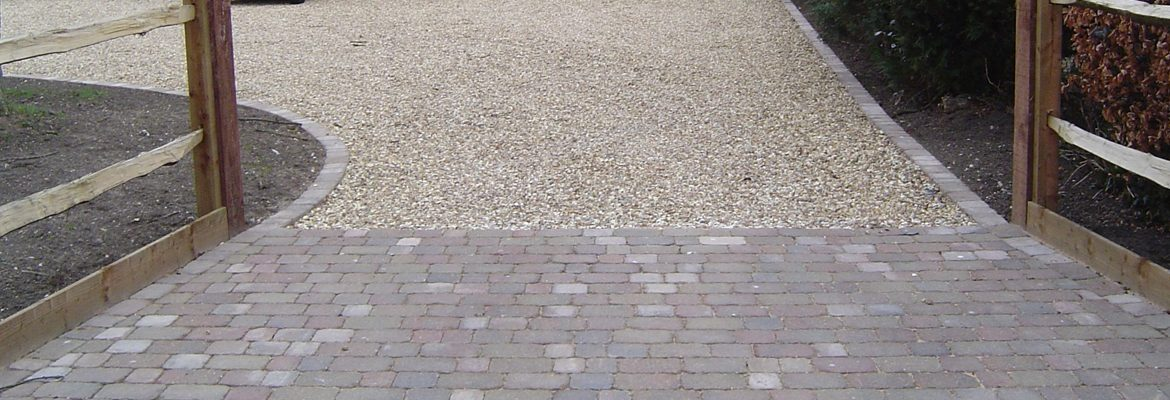 Driveways, paths & patio pavers in Cannock, Staffordshire